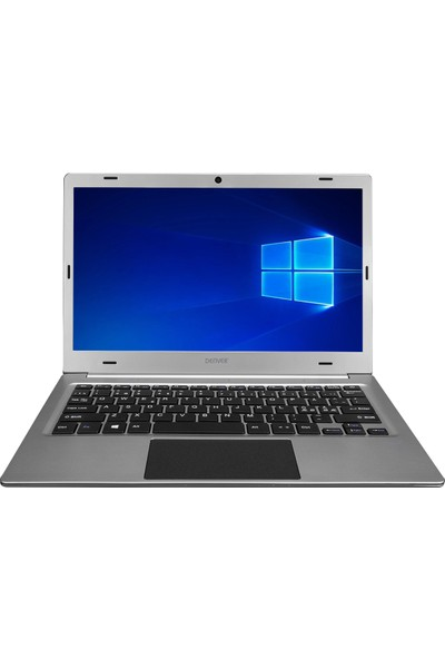 Denver NBW-11604N Intel CherryTrail Z8350 2GB 32GB Windows 10 Home 11.6 FHD Taşınabilir Bilgisayar