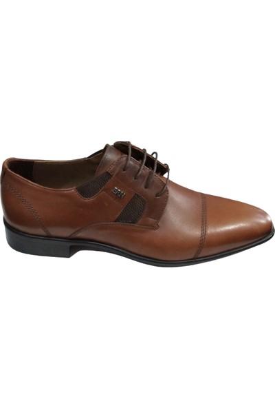 Berenni Deri Klasik Erkek Ayakkabısı