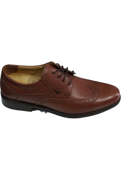 Forex Klasik Deri Erkek Ayakkabısı Ortopedi