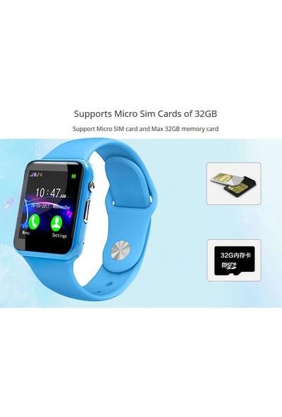 Romix A1K 2020 Sim Kartlı Akıllı Saat