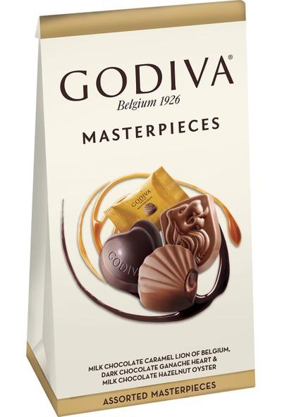 Godiva Masterpieces Karışık Çikolatalar Kutu 115 gr