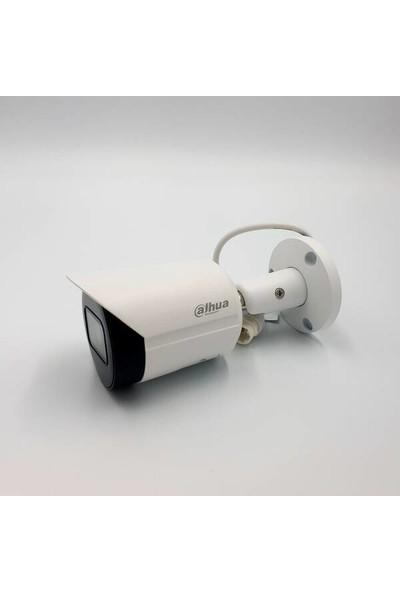Dahua IPC-HFW2531S-S-0360B-S2 5 Mp Ip Bullet Kamera