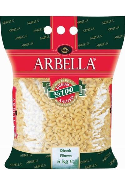 Arbella Dirsek Makarna 5 kg