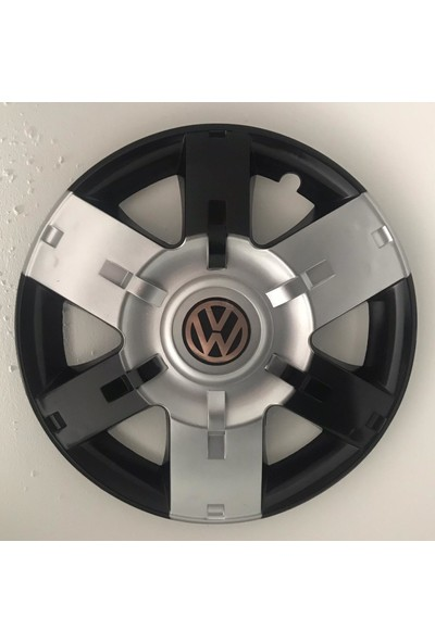 2S 15 Inch Woswagen Uyumlu Kırılmaz Jant Kapağı