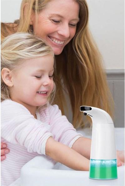Molto Fotoselli Otomatik Sensörlü Köpük El Dezenfektanı