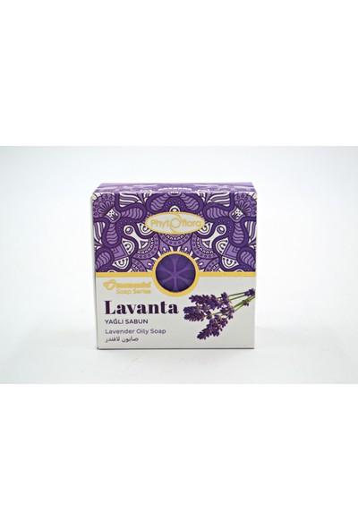Phytoflora Lavanta Yağlı Sabun 125 gr