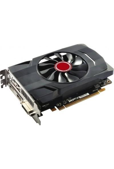 XFX AMD Radeon RX 550 Core Edition 4GB 128Bit (DX12) GDDR5 Ekran Kartı 550P4SFG5