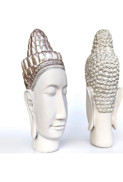Bun Design Buda Biblo 2'li
