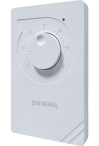 General HT100 Kablolu Oda Termostatı