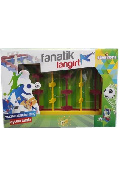 King Toys Fanatik Langırt