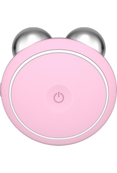 Foreo Bear Mini Bölgesel Microcurrent Yüz Sıkılaştırma Cihazı