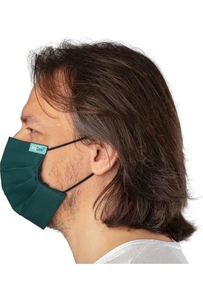 """ProCare Antiviral Maske """"Konfor"""" Modeli, Yetişkin, Çocuk, Bebek Maskesi + Maske Boyun Askısı"""
