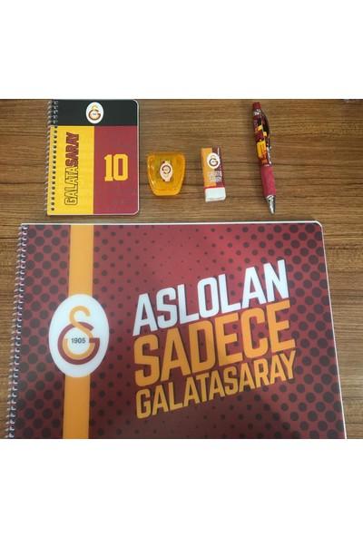 Galatasaray Kırtasiye Seti