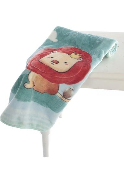 Özdilek - Baby King Battaniyeli Bebek Nevresim Takımı