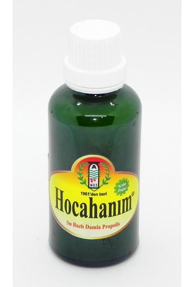 Hocahanım Su Bazlı Propolis 50 ml