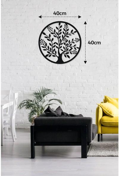 M&c Concept Dust Metal Duvar Panosu - Siyah