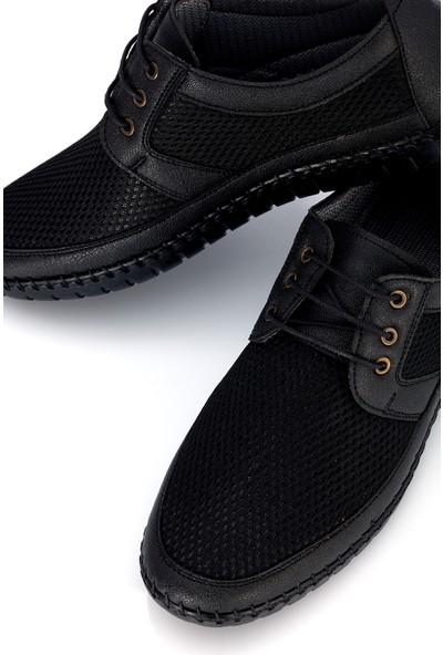 Muggo MB120 Klasik Günlük Erkek Ayakkabı