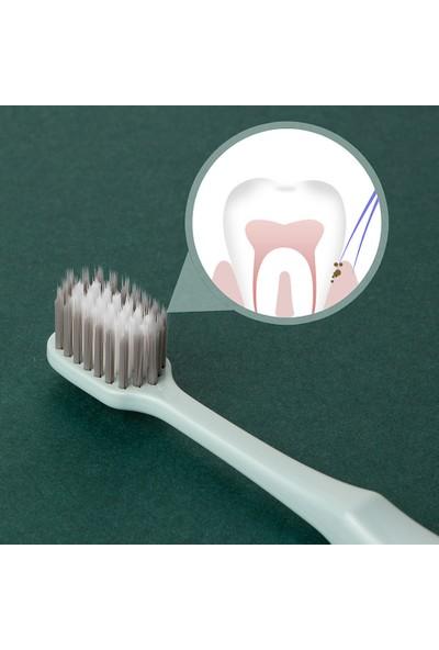 Pwx Ince Diş Fırçası Yumuşak Kıl Yetişkinler