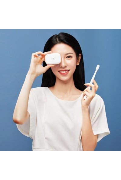 Xiaoda Diş Fırçası Uv Sterilizatör Taşınabilir