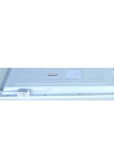 Samsung Sıva Üstü LED Panel 54 Watt 60 x 60 cm 10'lu