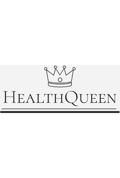Healthqueen By Şule Eron Bel Destek Yastığı Siyah