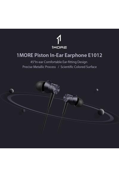 1More Piston Kulaklık E1012 Kablolu Müzik (Yurt Dışından)
