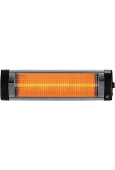 Minisan Maximus AR-2002 Heating Duvar Tipi Infrared Isıtıcı