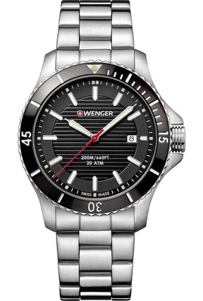 Wenger 01.0641.118 Seaforce Saat