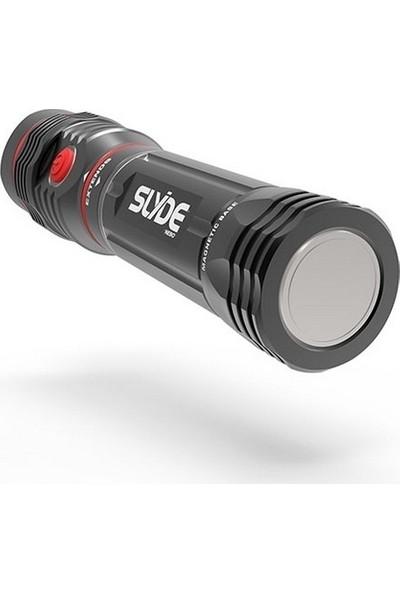 Nebo 6156.1 Slyde LED Fener