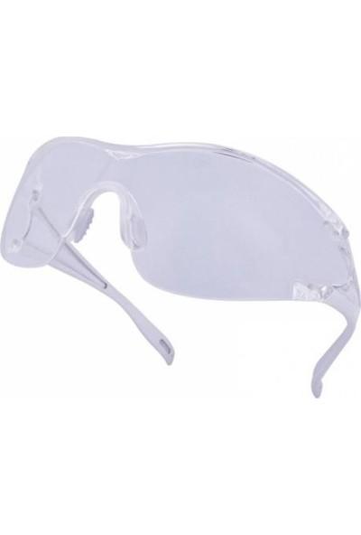 Delta Plus Egon Clear Iş Gözlüğü