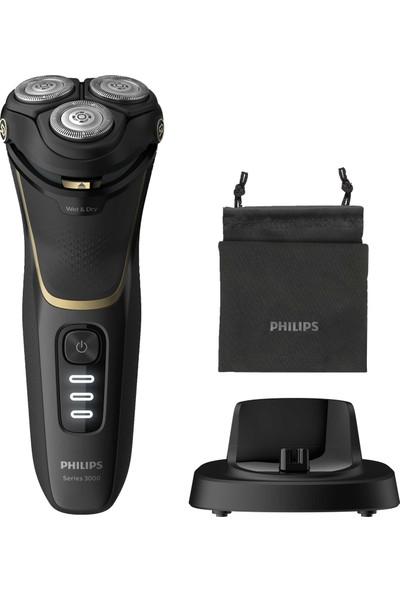 Philips S3333/54 Islak Kuru Tıraş Makinesi