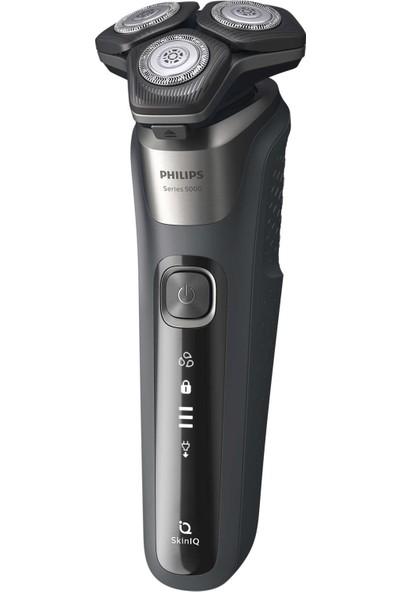 Philips S5587/10 Islak Kuru Tıraş Makinesi