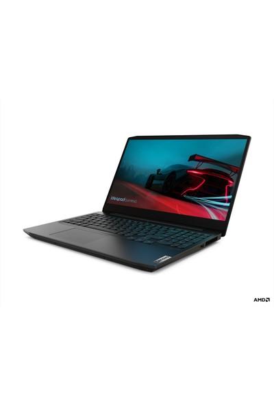 """Lenovo IdeaPad Gaming 3 AMD Ryzen 5 4600H 8GB 512GB SSD GTX 1650 Freedos 15.6"""" FHD Taşınabilir Bilgisayar 82EY00CGTX"""