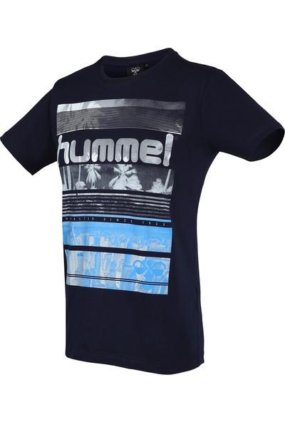 Hummel Dean Erkek Tişört & Atlet 910246-7480
