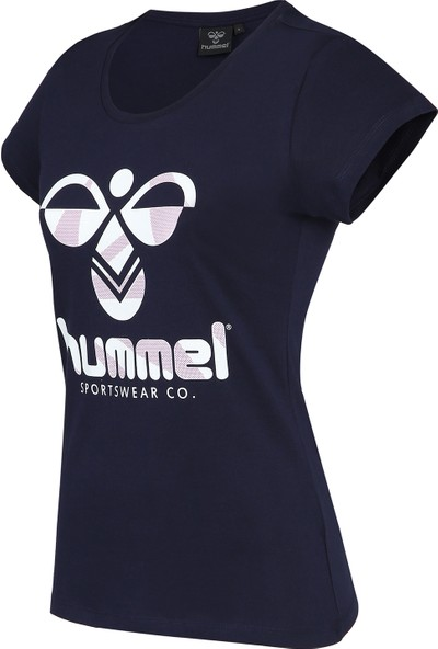Hummel Avalin Kadın Tişört & Atlet 910494-7480