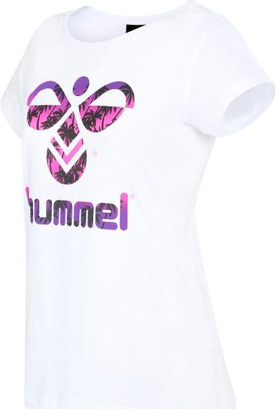 Hummel Iana Kadın Tişört & Atlet 910244-9001