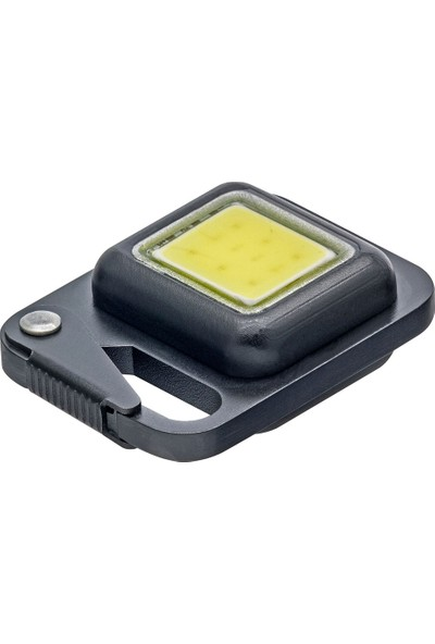 True Utility 919K Buttonlite Şarjlı Anahtarlık
