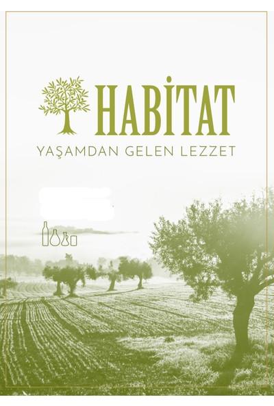 Habitat Sızma Zeytinyağı 500 ml (Mareska Şişe)