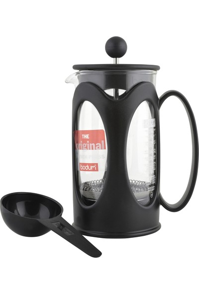 Starbucks® Coffee Press 3C Siyah