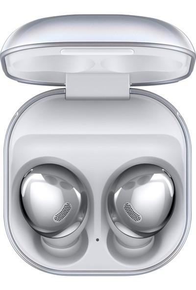 Samsung Galaxy Buds Pro Bluetooth Kulaklık (Phantom Silver) SM-R190NZVATUR