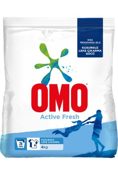 Omo Active Fresh 4 kg