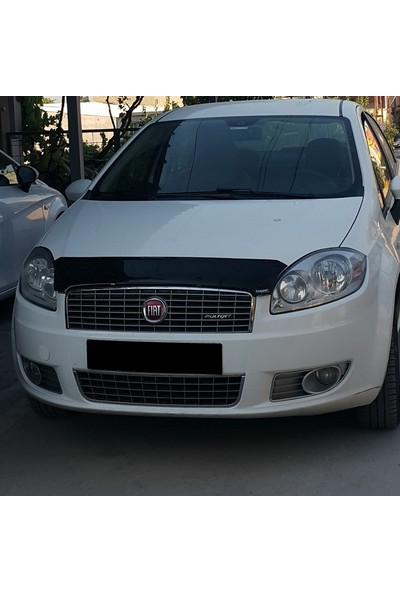 Cappafe Fiat Lınea 2007-2018 Ön Kaput Koruma