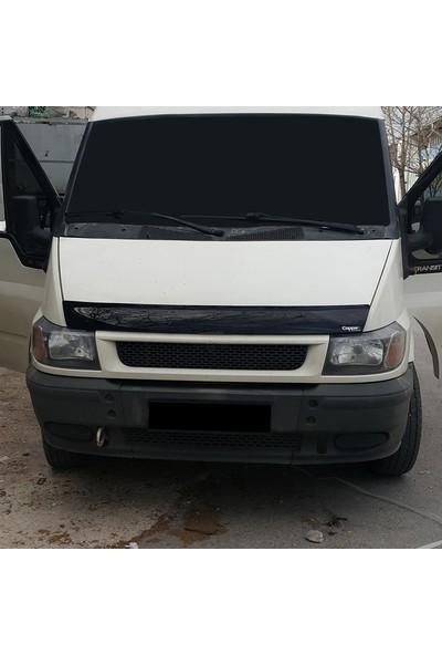 Cappafe Ford Transit 2002-2006 Ön Kaput Koruma