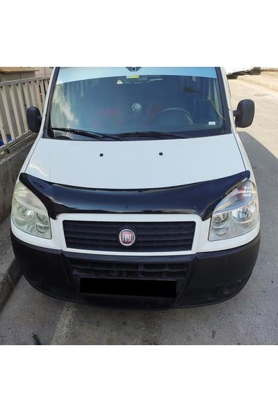 Cappafe Fiat Doblo 2006-2010 Ön Kaput Koruma