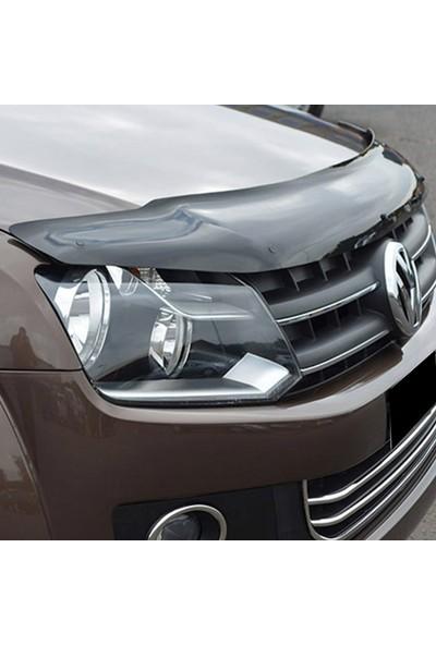 Cappafe Volkswagen Amarok 2010 ve Sonrası Ön Kaput Koruma