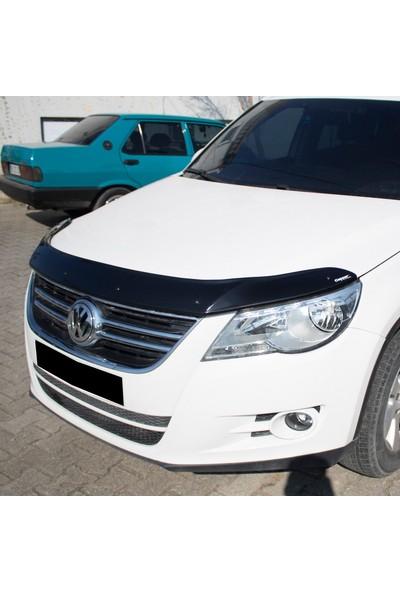 Cappafe Volkswagen Tıguan 2008-2011 Ön Kaput Koruma