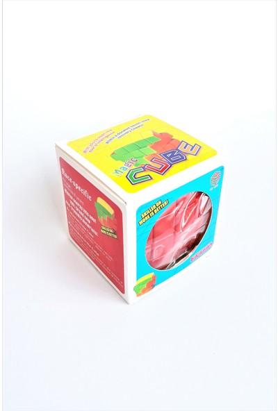 Magic Cube Yastık Küp 4 x 4