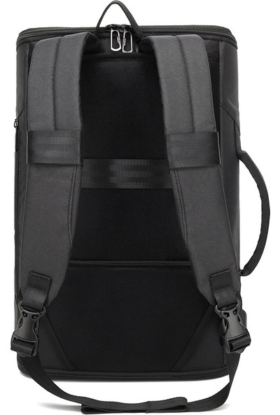 Multi-Fonksiyonel Sırt Çantası Schoolbag Dizüstü Sırt