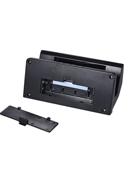 Princo Pilli Ultraviyole Sahte Para Tespit Cihazı Makinesi Kontrol Dedektörü Aleti - Cihazı