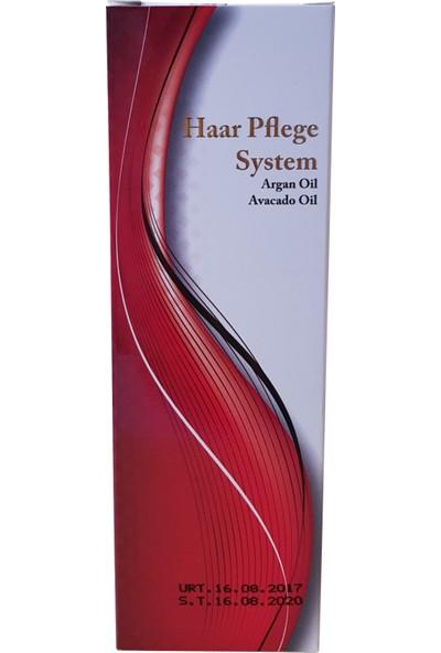 Tanıs Argan Oıl & Avacado Oıl Saç Bakım Yağı 100 ml